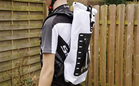 fahrrad rucksack test fahrradrucksack test das sollte der rucksack k 246 nnen