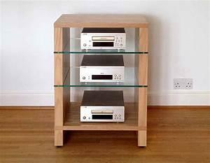 Hi Fi Rack : hifi stand audinni woodman cabinet av audio four five six shelf ~ Whattoseeinmadrid.com Haus und Dekorationen