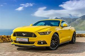 Ford Mustang 5.0 GT Fastback Auto (2016) Review - Cars.co.za