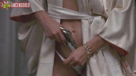 Naked Lorraine Bracco In Goodfellas