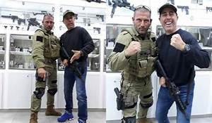 Video: Jerry Seinfeld Takes Family to Visit Counter Terror ...