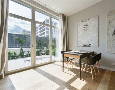 luxury apartment   terrace  mitte  rent