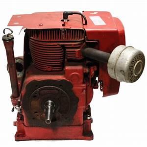 10hp Kohler Engine Tapered 4 8 U0026quot L Magnum Cast Iron
