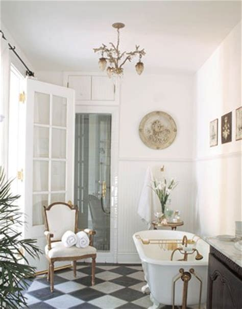 decoracion francesa  fotos  ideas