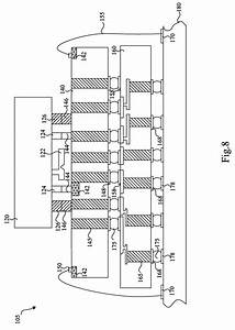 patent us20090194829 mems packaging including integrated With vertical ic configuration