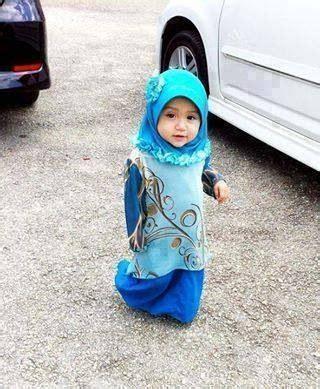 ghgh beautiful children baby hijab cute kids