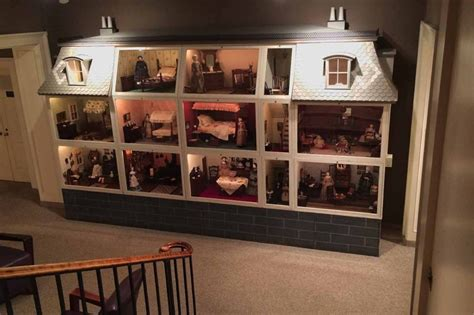 mansion home plans the dollhouse