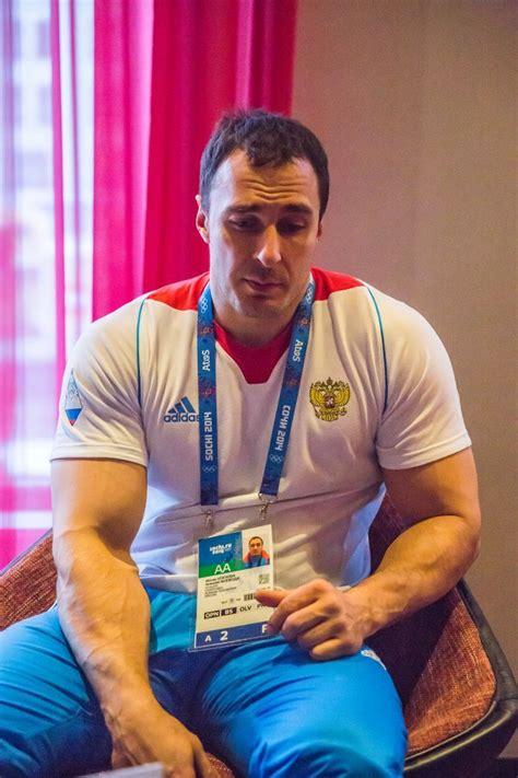 INTERVIEW: Alexey Voevoda about Top 16, Sochi 2014, his ...