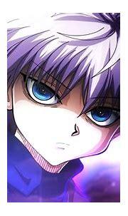 Awesome Wallpaper Anime Killua Zoldyck