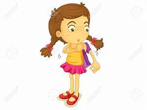 Girl Getting Dressed Clipart (11+)