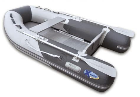 Aliminyum Quiksilver Tekne by X Cape şişme Deniz Botları