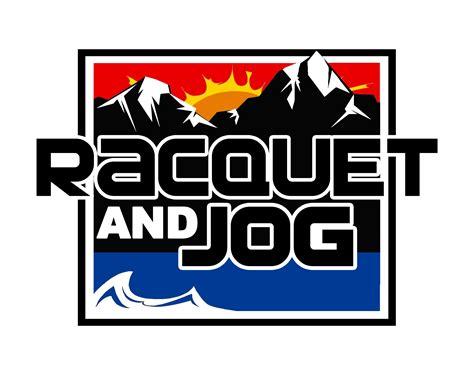 Racquet & Jog