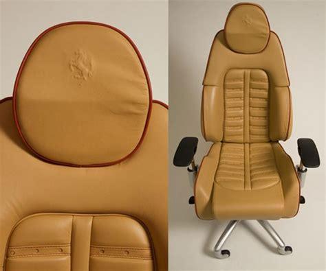siege recaro bureau fauteuil de bureau baquet table de lit