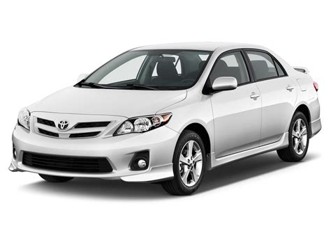 Used Cars For Sale Toyota Corolla 2011