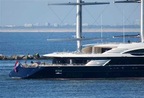 Show Sailing Yacht by Sailing Yacht Black Pearl Photo Credit Yachting