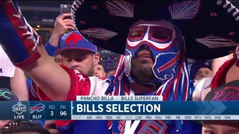 Fan Bills Pancho Billa