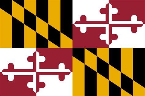 File:Flag of Maryland.svg - Wikipedia