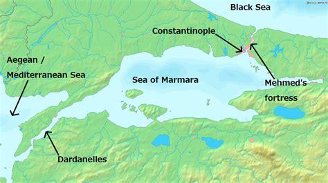 marmara siege the 1453 siege of constantinople aleksander
