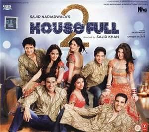Housefull 2 2012 Hindi Movie Download DVDrip - World Of ...