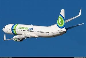 Telephone Transavia : ph hzf transavia boeing 737 800 at barcelona el prat photo id 93274 airplane ~ Gottalentnigeria.com Avis de Voitures