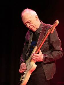 Gig review: ROBIN TROWER - Islington Assembly Hall, London ...