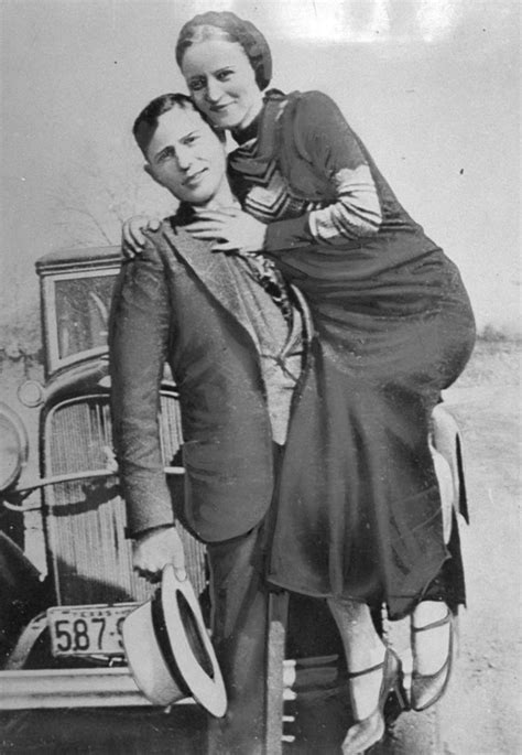 bonnie und clyde verkleidung bonnie and clyde continues crime spree in 1934 ny daily news