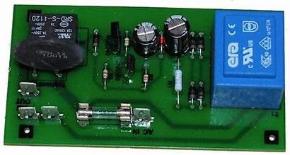 Altium Pcb Layer Stack Circuit Board Single