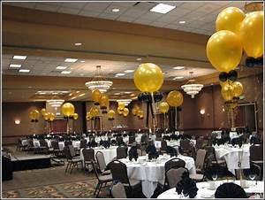 Birthday Balloons Decorating Ideas