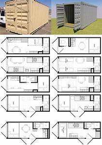 2 story container office design joy studio design for Container homes designs and plans