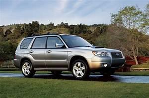 Subaru Forester Service Repair Manual 2005 2006 2007 2008