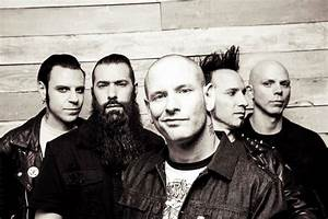 STONE SOUR Teases Hydrograd With A Glitchy Video & Odd Email