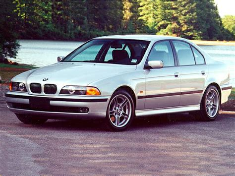 2000 Bmw 528 Pictures