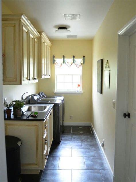 laundry room  kitchen  garage  cabinets  utility