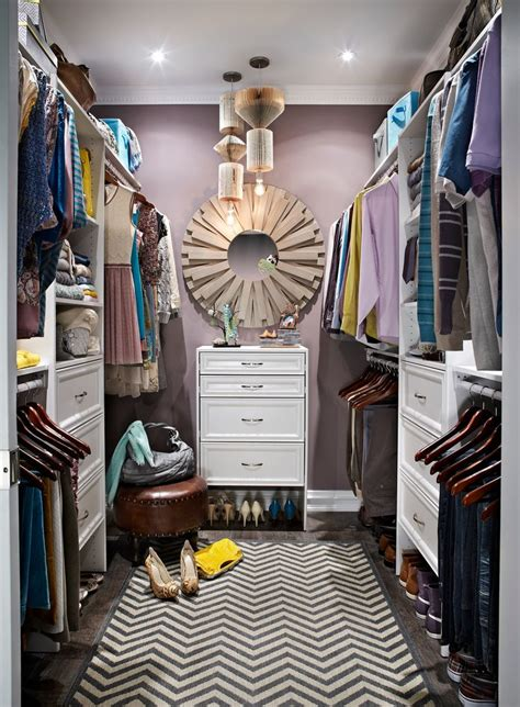 Bedroom In Closet by 1067 Best Walk In Closets Images On Closet