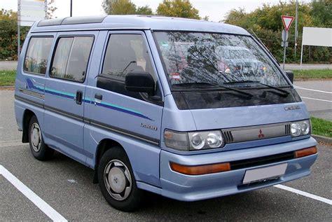 Mitsubishi L300 Photo by Mitsubishi L300 History Photos On Better Parts Ltd