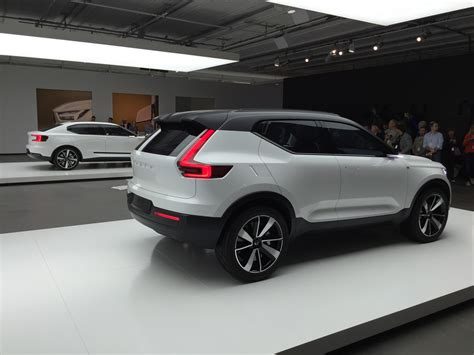 2018 Volvo 401 Concept Price Car Wallpaper