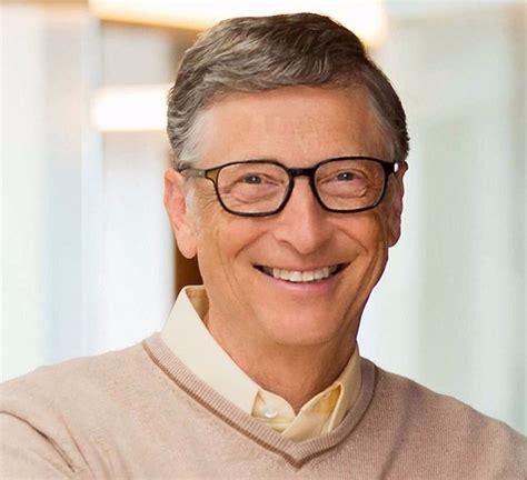 William Henry Bill Gates 1955- * Melinda French Gates ...