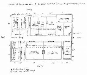 Model Layouts of Dairy Farms of Various Sizes from Dairy ...