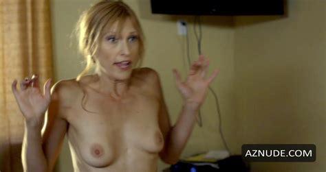 MOLINEE GREEN Nude AZNude