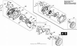 Dolmar Ps-5100 Sh Chain Saws