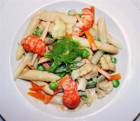cuisine dishes leipziger allerlei