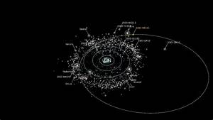 "New ""large and bright"" dwarf planet discovered in our ..."