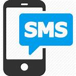 Sms Icon Mobile Solutions Reply Edge