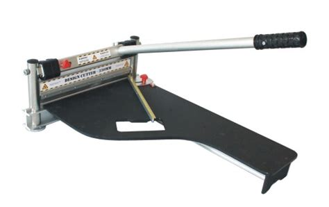 Vinyl Tile Cutter Ds-330