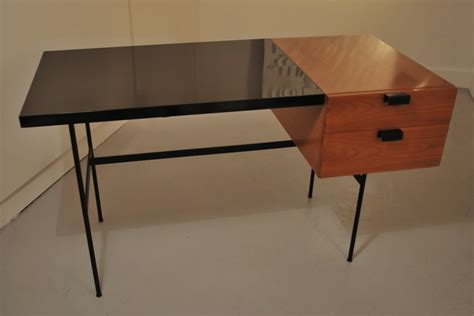 paulin bureau bureau de paulin model cm 141 edition thonet