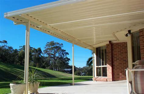 patio awnings  atriums sydney spacespan