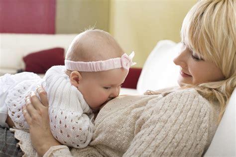 Breastfeeding Tips Sexinfo Online