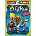 Wish Kid: The Complete Series (DVD) - Walmart.com ...