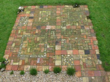 glamorous reclaimed brick patio for home using reclaimed