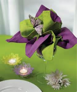 Butterfly Table Decoration Ideas